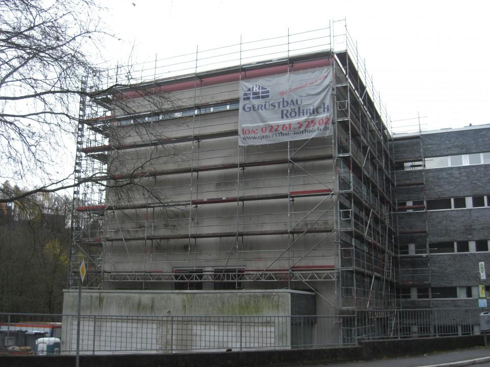 Grotenbachgymnasium Gummersbach