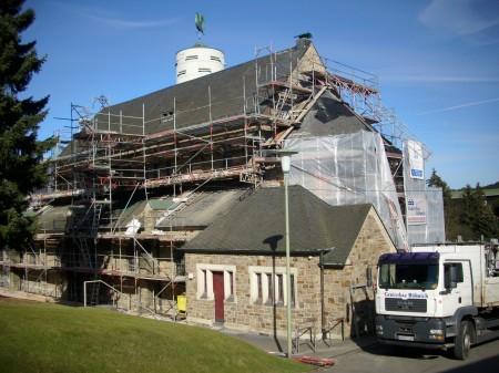 Kirche in Overath